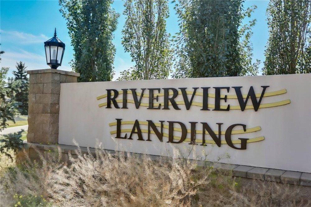 18 Riverview LD SE8
