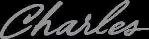 Charles Real Estate Logo