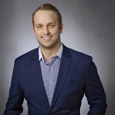 Josh Pearce - Charles Real Estate