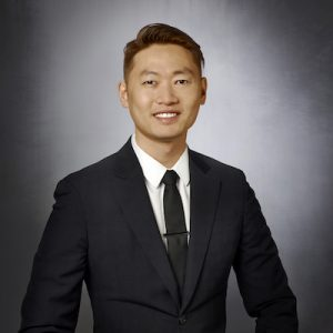 Nathan Hong – Charles – Real Estate