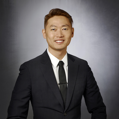 Nathan Hong – Charles Real Estate