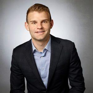Dominik Zuczek - Charles – Real Estate