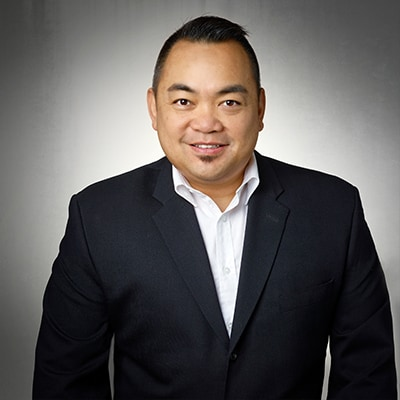 Ramon Ico - Charles Real Estate